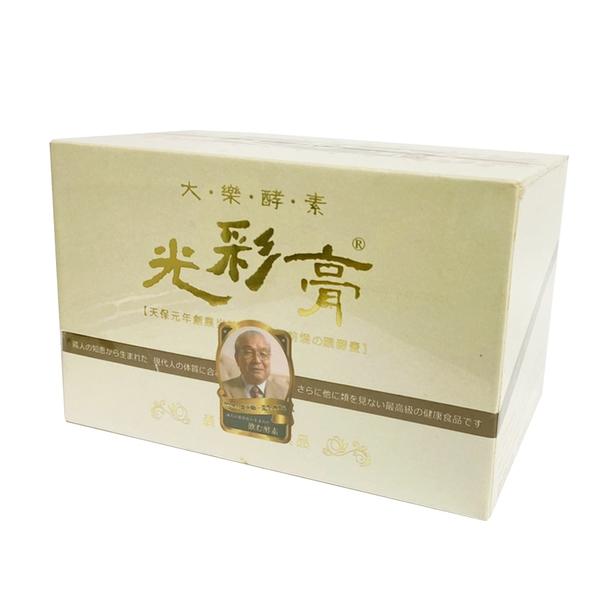 【大樂】日本製 SOD超濃縮光彩酵素膏200g/瓶裝 全素(日本原裝進口) #日本御醫推薦