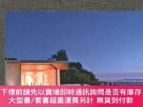 二手書博民逛書店Studio罕見William Hefner California Homes : Tome 2 建築設計Y3