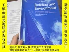 二手書博民逛書店building罕見and environment march