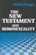 二手書《The New Testament and Homosexuality: Contextual Background for Contemporary Debate》 R2Y ISBN:0800618548