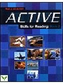 二手書博民逛書店 《ACTIVE SKILLS FOR READING:BOOK 1》 R2Y ISBN:0838426026│精平裝:平裝本