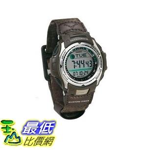 [7美國直購] 男士手錶 Casio Pathfinder PAS-410B-5 Original New Digital Fishing Mens Watch PAS-410