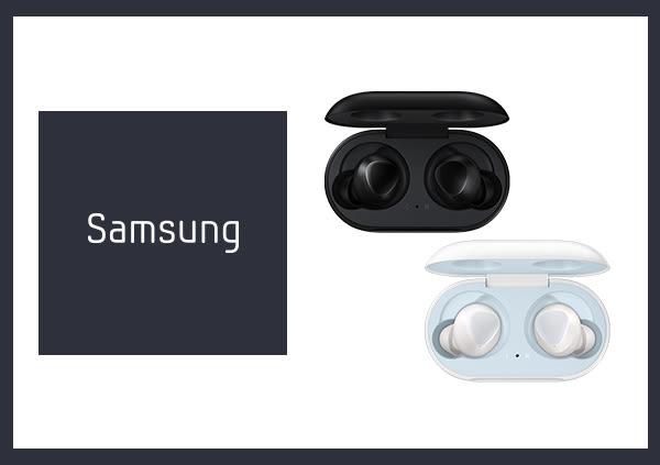 【拆封新品】SAMSUNG 三星 Galaxy Buds 原廠無線藍牙耳機 (台灣公司貨-盒裝)