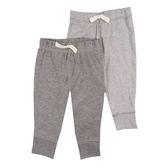 Carter s卡特 居家休閒長褲 二件組 深灰條紋   男寶寶   北投之家童裝【CA126H549】