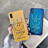 🍏 iPhoneXs/XR 蘋果手機殼 預購 [可掛繩] 笑臉NICE行李箱 矽膠軟殼 iX/i8/i7/i6/6sPlus