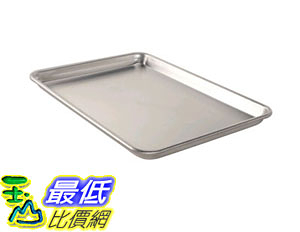 [美國直購] 烤盤 Nordic Ware Natural Aluminum Commercial Baker s Jelly Roll Baking Sheet B00INRW7GC