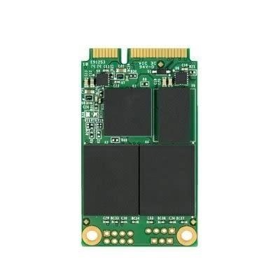 【SSD固態硬碟】Transcend TS256GMSA370