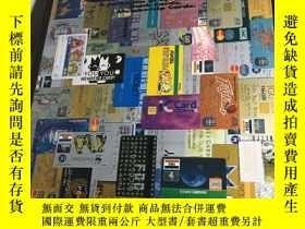 二手書博民逛書店CREATIVE罕見PLASTIC CARDSY257720 CREATIVE PLASTIC CARDS C