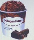 [COSCO代購] WC126800 Haagen-Dazs 哈根達斯冰淇淋五入組