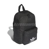 adidas 後背包 Originals Backpack 黑 白 女款 兒童款 運動休閒 【ACS】 FM3265