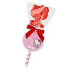 【震撼精品百貨】Hello Kitty 凱蒂貓~Sanrio HELLO KITTY棒棒糖造型黑色原子筆#70390