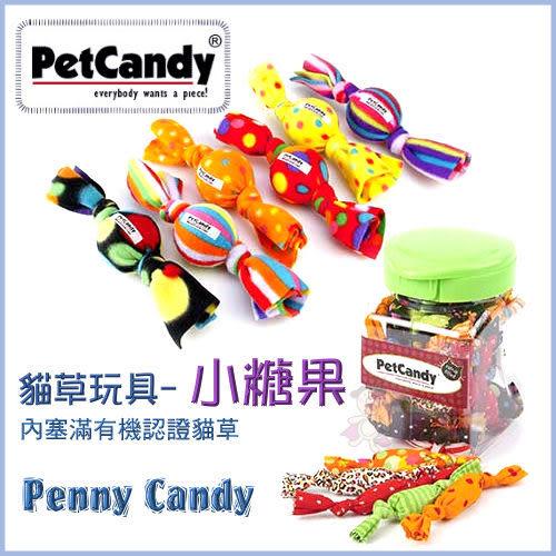 *WANG* 美國Petcandy純手工製造有機貓薄荷草迷你繽紛糖《宅配x10免運》