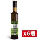 【東勝】RIBES西班牙頂級初榨橄欖油 6瓶裝