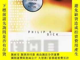 二手書博民逛書店The罕見Minority ReportY256260 Philip K. Dick Pantheon 出版