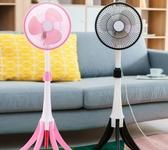 電風扇落地扇家用電扇小型立式臺式