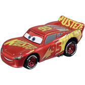 《 TOMICA 》CARS 汽車總動員系列 C-32 閃電麥坤-經典版 / JOYBUS玩具百貨