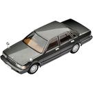 TOMYTEC LN-N43-21a 日產Gloria Sedan V 30 E Braham (灰)_TV28477
