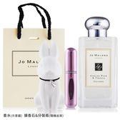 Jo Malone 紅玫瑰香水(100ml)-加擴香石&分裝瓶-隨機出貨