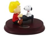 【卡漫城】 限量 Snoopy 謝勒德 公仔 鋼琴 擺飾 ㊣版 Schroeder 史奴比史努比 收藏 辦公桌 花生漫畫