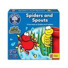 【英國Orchard Toys】可攜桌遊-探險小蜘蛛