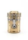 金時代書香咖啡 Minos 150G 迷你密封罐 金色 Minos-150G-GD
