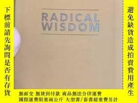 二手書博民逛書店Radical罕見WisdomY236663 Regi Camp