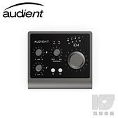 【凱傑樂器】Audient ID4 MK2 MKII 最新版 錄音 卡 介面 聲卡 全新公司貨