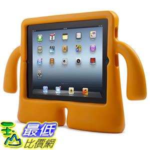 [美國直購] Speck Products 71020-B048  芒果黃 平板 保護殼 iGuy Freestanding Case for iPad 4, iPad 3 Mango Orange