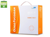 褐抑定-藻寡醣加強配方1000顆禮盒 (Oligo Fucoidan)
