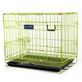 狗籠-狗籠子泰迪狗籠貓籠子中型小型大型犬狗圍欄室內寵物籠子柵欄用品 限時8折