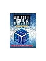 二手書博民逛書店《Object-Oriented Modeling and De