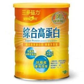 三多益力綜合優蛋白 500g/瓶★愛康介護★