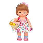 小美樂娃娃 配件 夏日小花裝