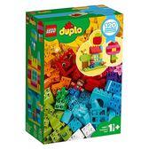 樂高積木 LEGO《 LT10887 》Duplo 得寶系列 - 歡樂創意顆粒套裝╭★ JOYBUS玩具百貨