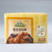 蠔油香菇雞400g(2包裝)