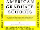 二手書博民逛書店Guide罕見To American Graduate SchoolsY256260 Doughty, Har
