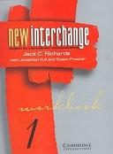 二手書博民逛書店《New Interchange Workbook 1: English for International Communication》 R2Y ISBN:0521628784