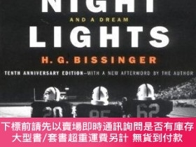 二手書博民逛書店Friday罕見Night Lights: A Town, A Team, And A Dream-周五夜之光:一