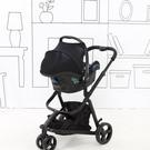 Unilove azraa跨界多功能嬰兒推車-黑