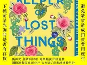 二手書博民逛書店The罕見Keeper Of Lost ThingsY256260 Ruth Hogan Two Roads