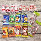 聖誕糖果分享包400g【0216零食團購...