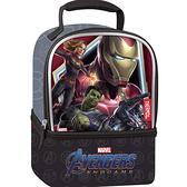 [2美國直購] Thermos Licensed Dual Lunch Kit, Avengers Infinity War Movie