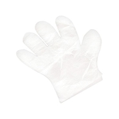 一次性塑膠手套/手扒雞手套(100只入)【小三美日】