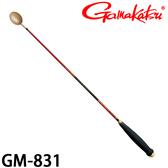 漁拓釣具 GAMAKATSU GM-831 S #700 (誘餌杓)