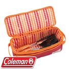 【Coleman 美國 料理工具組II】CM-26808/攜帶型/含鍋鏟子/杓/鉗/菜夾子/野炊炊具