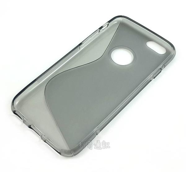 Apple iPhone 6 (4.7吋) 清水套 (灰)