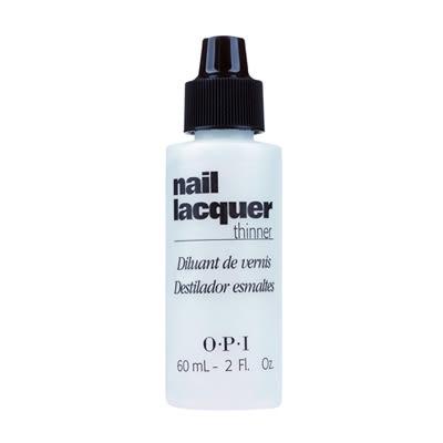 OPI Nail Lacquer Thinner 指甲油稀釋劑 60ml NTT01