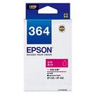 EPSON T364350 (NO.364) 原廠紅色墨水匣 xpression Home XP-245 / XP-442