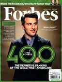 Forbes 10月31日/2018