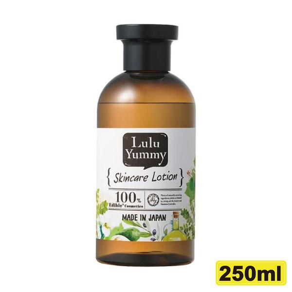 2022.06 Lulu yummy 食の美肌全效保濕水 250ml 專品藥局 【2011143】
